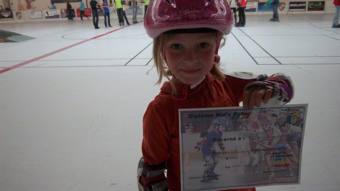 Kid roller 25.05.2013 Caen