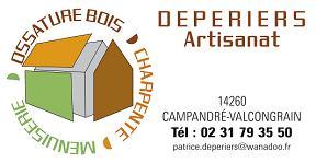 DEPERIERS TDL
