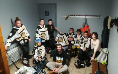 Championnat U 15 – 3eme journée du championnat à Cherbourg