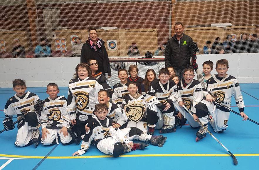 Journée championnat U13 à Cherbourg