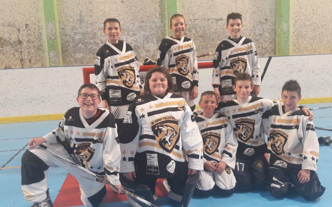 2ᵉ partie du championnat U15 – 2eme plateau à Rouen