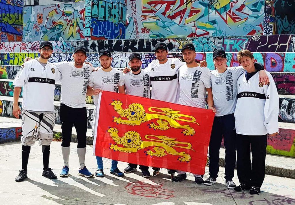 L'équipe N3